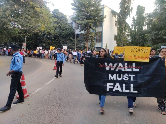 IIT Madras Under Fire For Casteism After Shutting Off Gate Leading To Dalit  Community | HuffPost null