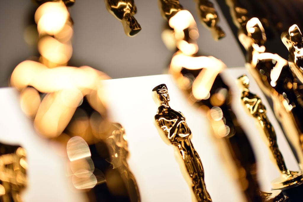 Oscars Bosses Announce How New Guidelines To Increase Diversity Will Work