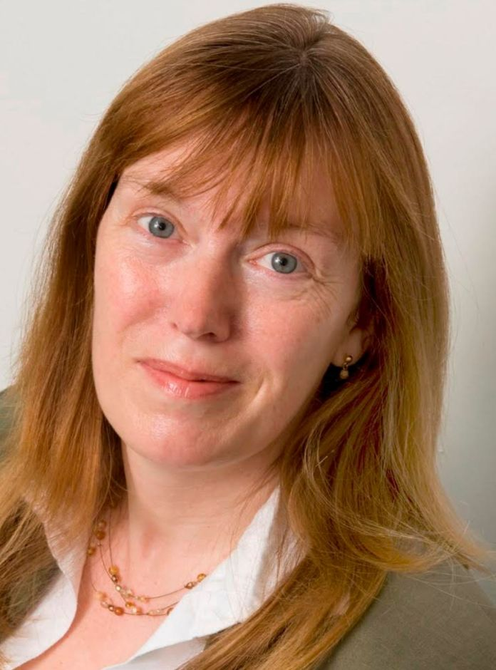 Sarah Gilbert, professor of vaccinology at the Jenner Institute at Oxford University.