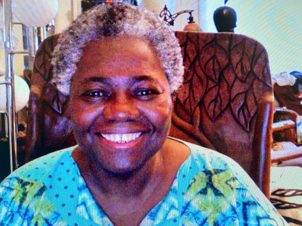 I'm A 73-Year-Old Black Woman. Here's How I've Kept Hope Alive For A Better Future