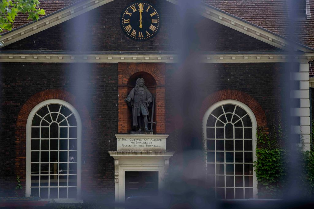 Museum Felt 'Extremely Compromised' By Minister's Plea To Keep Slave Trader Statue