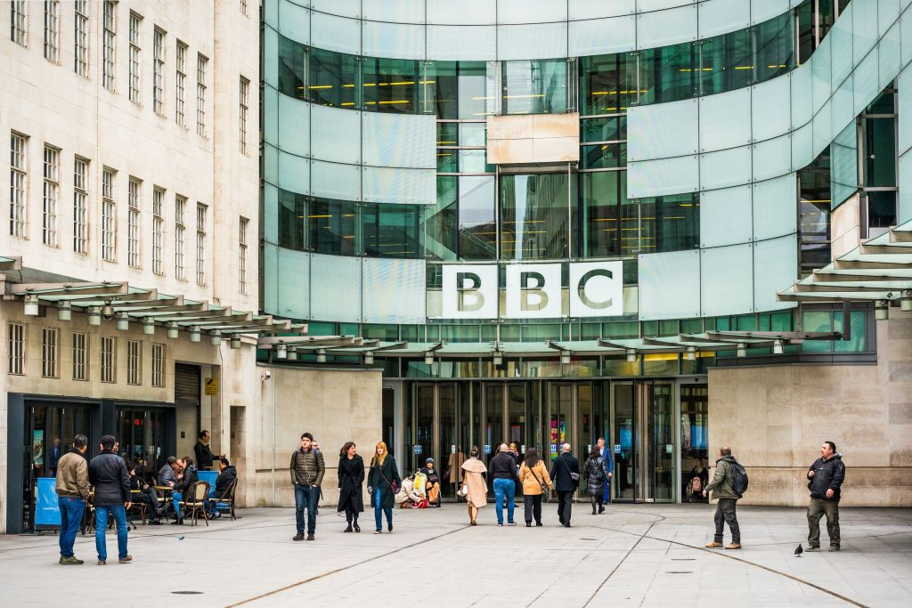 BBC Receives More Than 8,000 Complaints Over BBC Breakfast Report On Channel Migrant Crossings