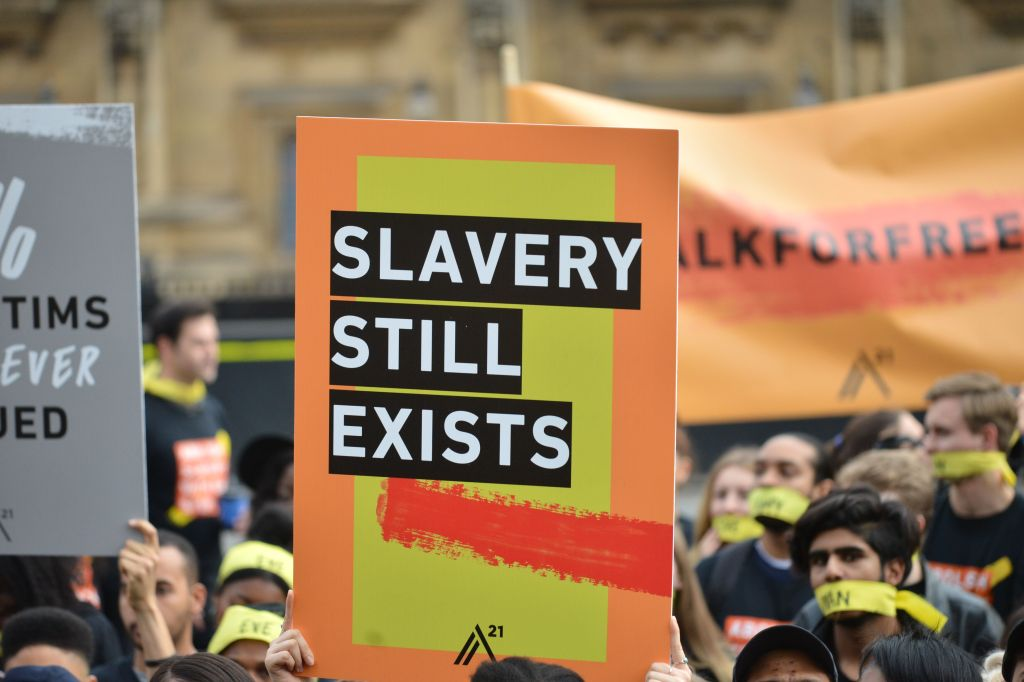 Fears Modern Slavery Victims Are Falling Off Radar As Referrals See Huge Drop During Lockdown