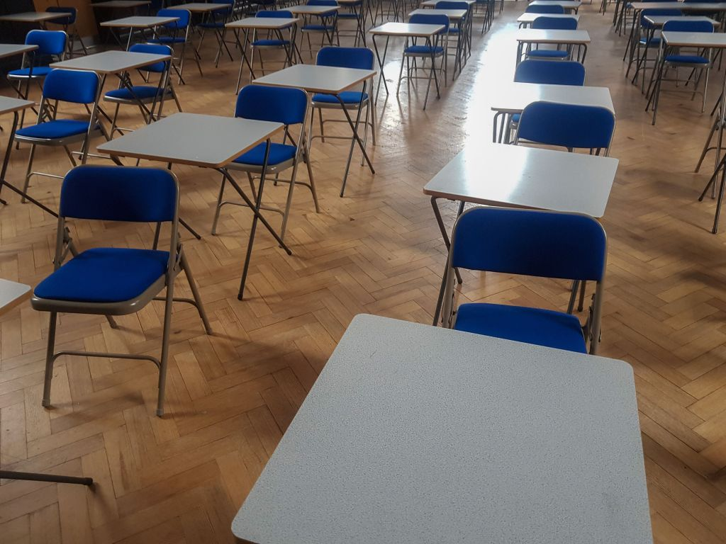 This Year's Disastrous A-Level Results Are Just The Beginning Of Catastrophe