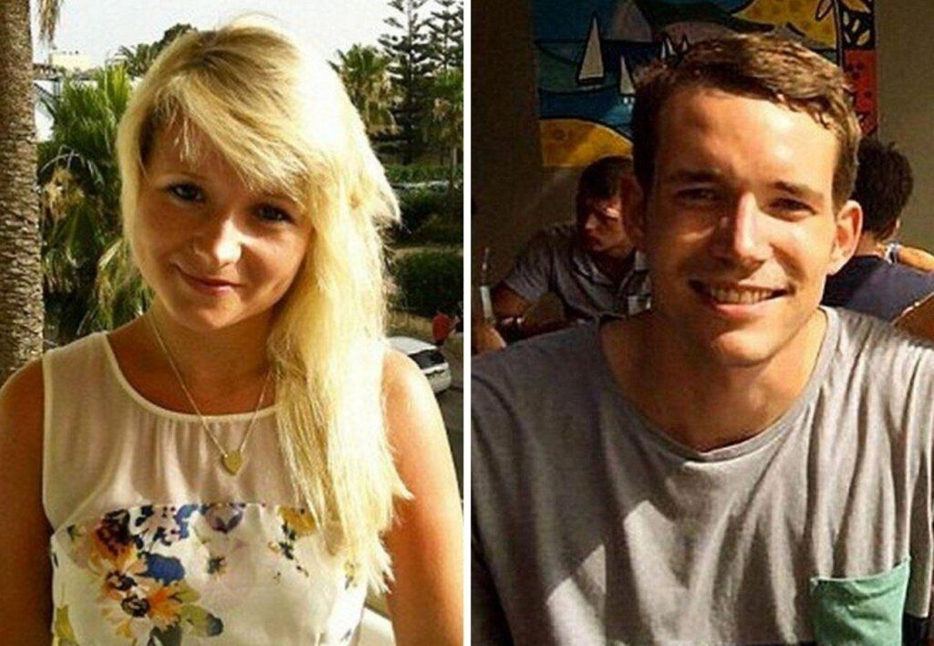Thai King Commutes Death Sentence Of UK Backpackers' Killers