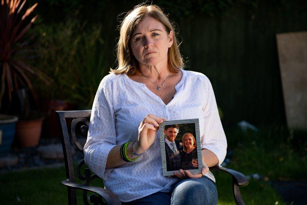 PC Andrew Harper's Mother Pens Emotional Letter Urging Harry Dunn's Alleged Killer To Return To UK