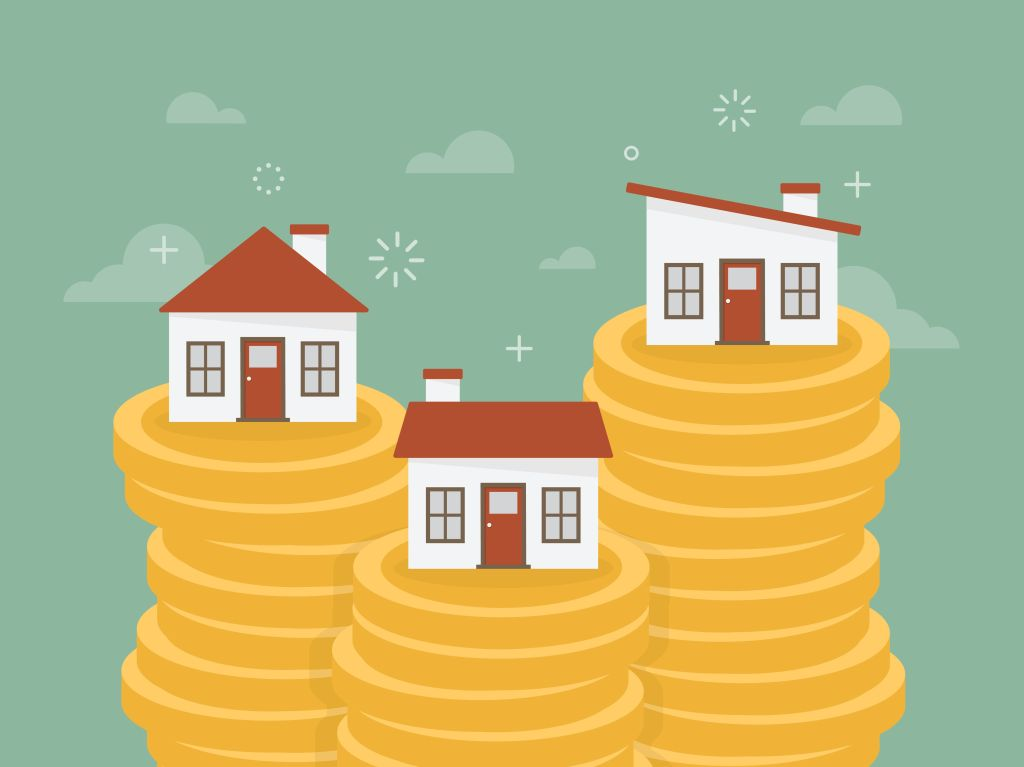 Is Now A Good Time To Buy A House? Some Things To Consider Before You Do
