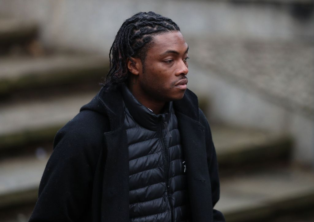 Rapper Ceon Broughton Has Manslaughter Conviction Overturned