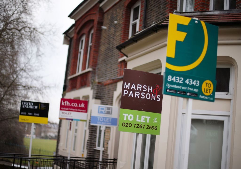 "Government Insists End Of Evictions Ban Next Week Is ""Important Step"" To ""Protect Landlords"""