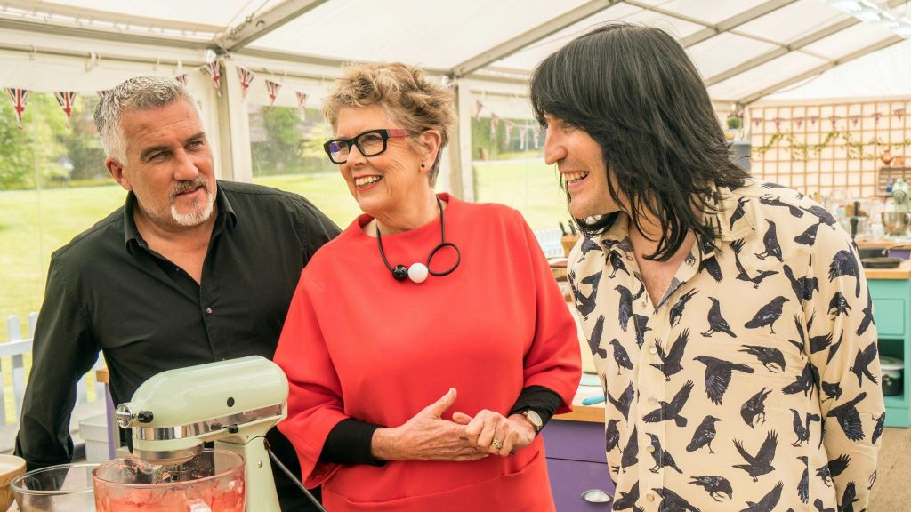 Great British Bake Off's Return Date Confirmed By Channel 4