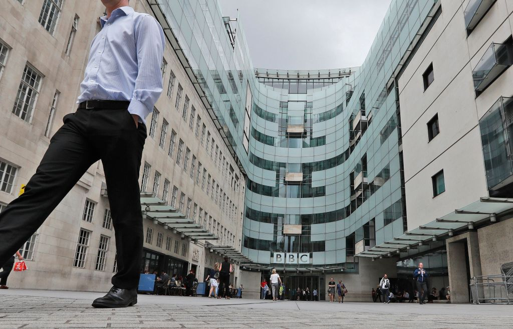 Exclusive: BBC Staff Accuse Corporation Of Being 'Institutionally Racist'