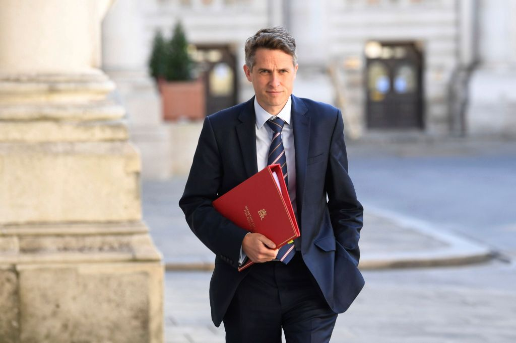 Gavin Williamson Overruled Advice Not To Cancel Exams, Says Ofqual Chair