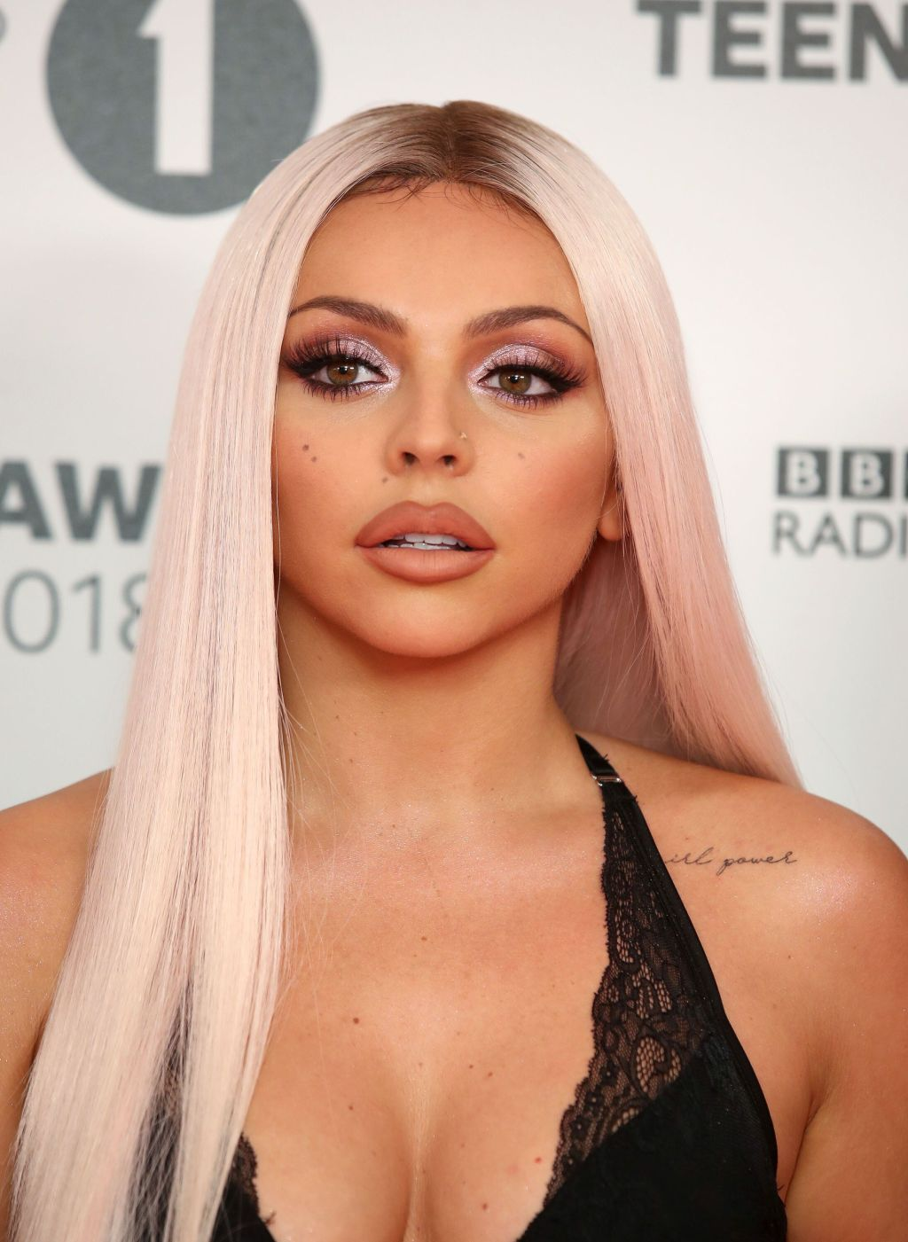 Jesy Nelson Shares That She Suffered Panic Attack During Little Mix's Radio 1 Live Lounge Appearance