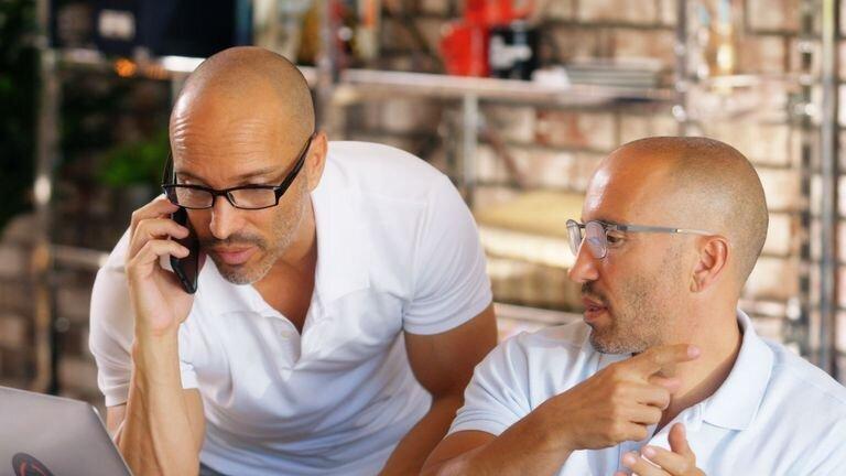 Selling Sunset's Jason Oppenheim Shuts Down 'Nonsense' Rumour About Brother Brett