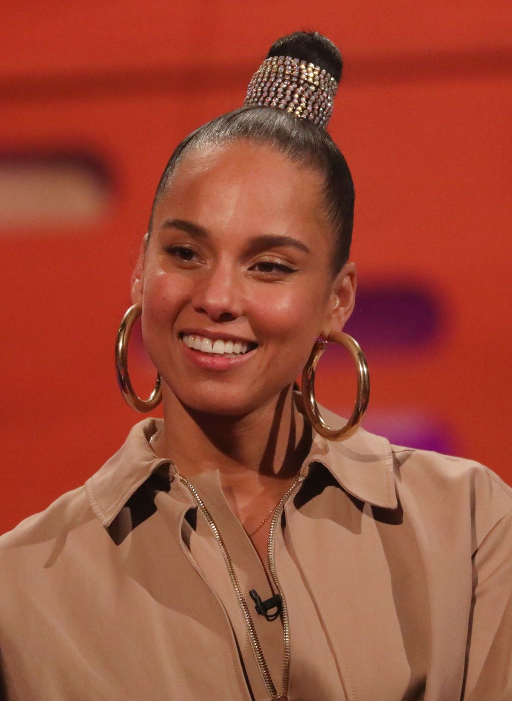 Alicia Keys Takes On Climate Change Deniers: 'We're Literally Killing Our Mother'