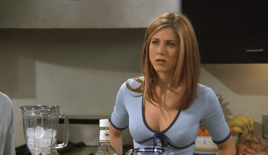 Rachel In Friends Was Nearly Played By A Supporting Cast Member Instead Of Jennifer Aniston