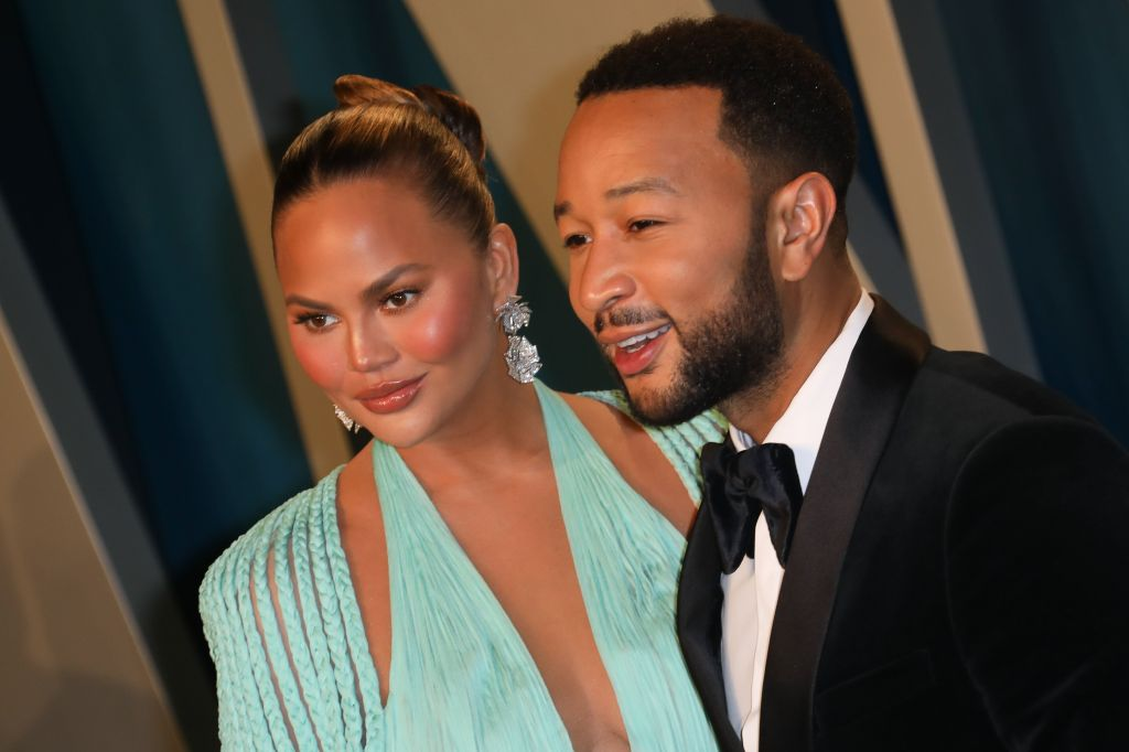 Why Chrissy Teigen Sharing Her Baby Loss Means So Much To Women Like Me