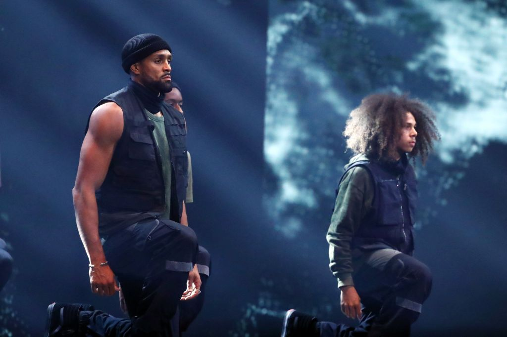 Prince Harry And Meghan Markle Reached Out To Ashley Banjo Amid Diversity Complaints