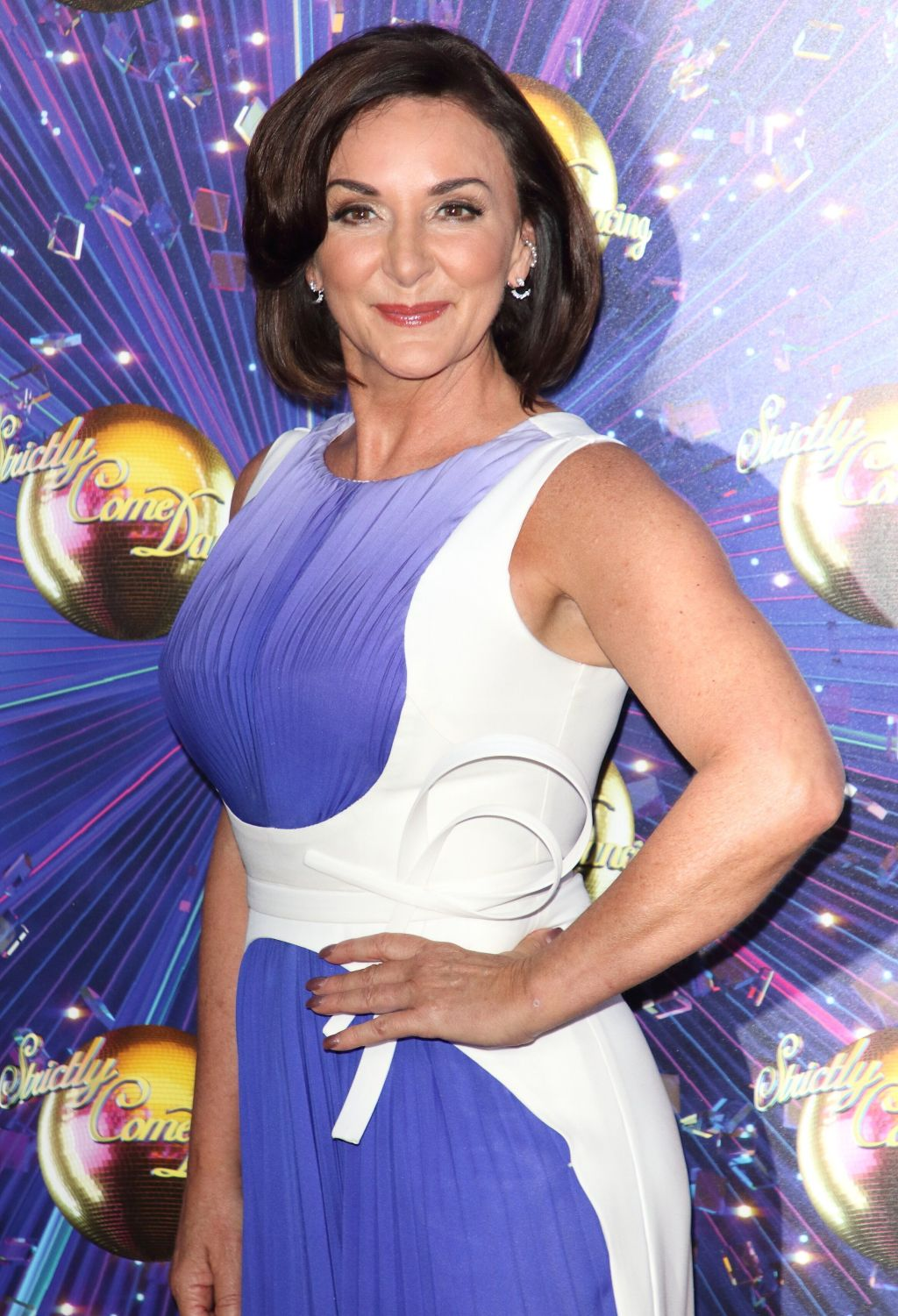 Shirley Ballas Fears Strictly Trolling Will Be Worse This Year Due To Lockdown