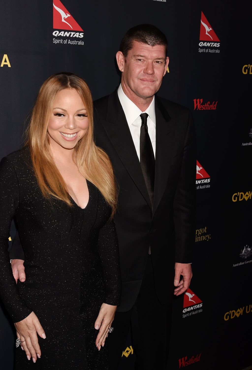 Mariah Carey On 18-Month Relationship With Ex-Fiancé James Packer: 'It Didn't Occur'