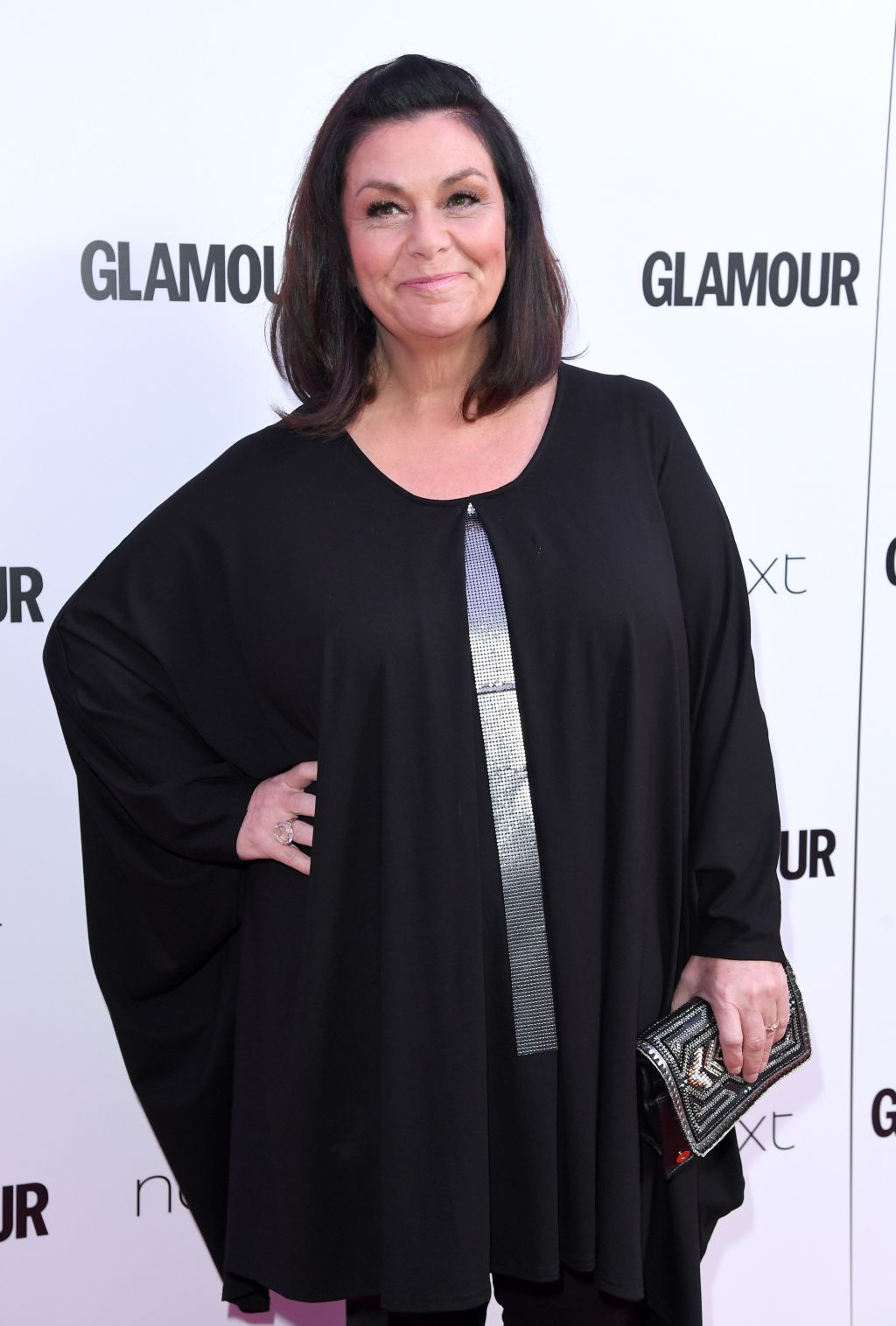 Dawn French Explains Why She Gave Strictly Come Dancing The Brush-Off