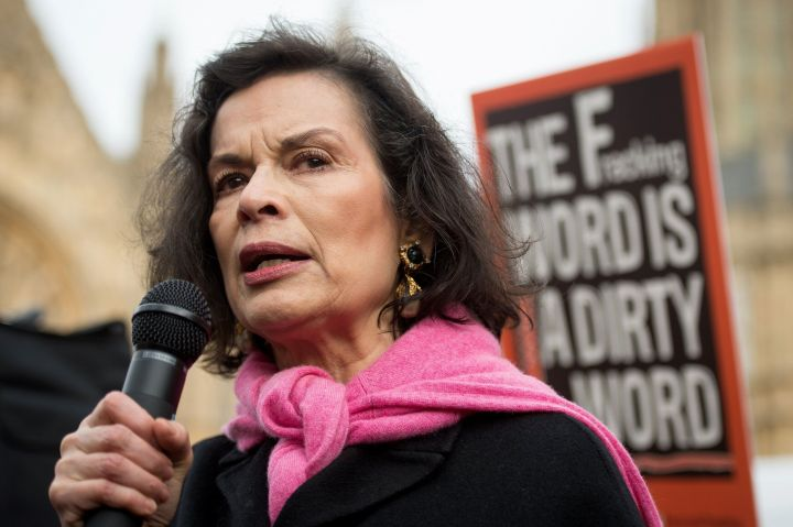 Bianca Jagger is more known for her Studio 54 party days with Mick Jagger, but her political activism is extensive, said writer and critic Juan A. Ramirez