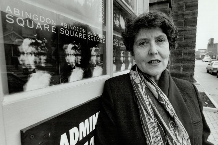 Playwright Maria Irene Fornes left Cuba for the U.S. as a teen and wrote highly lauded, socially minded feminist plays.