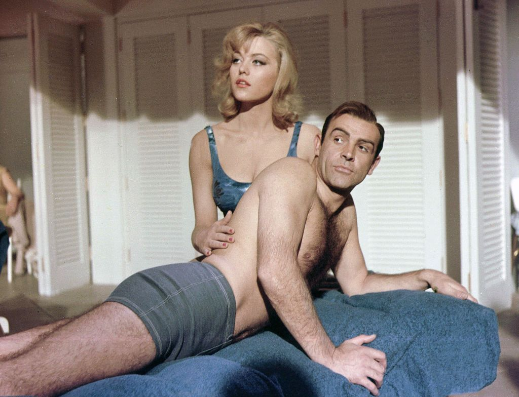 Margaret Nolan, Goldfinger And Carry On Star, Dies Aged 76