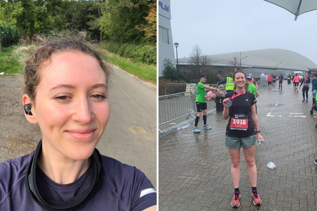Couch To 26.2 Miles – Six Lessons From My First Ever Marathon