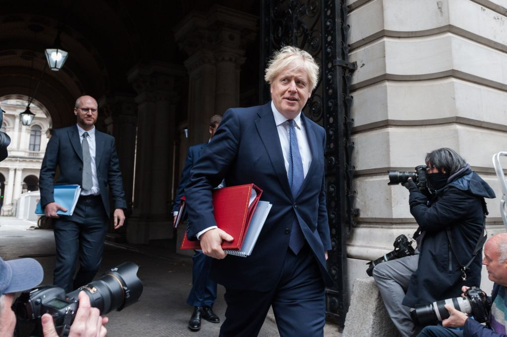 Boris Johnson Doesn't Want A Circuit-Breaker Lockdown. Here Are All The People Who Do