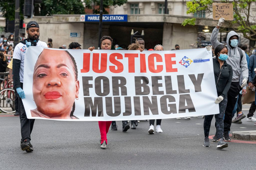 Six Unanswered Questions About Belly Mujinga's Death As Pressure Mounts For An Inquest