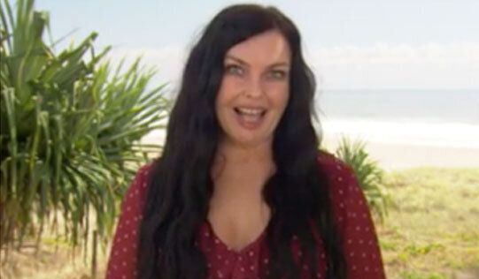 Schapelle Corby has revealed why she has signed up to Channel 7's new military-style challenge show 'SAS...
