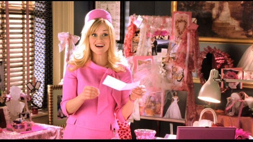 Reese Witherspoon Teases Legally Blonde Reunion: 'We Laughed, We Cried'