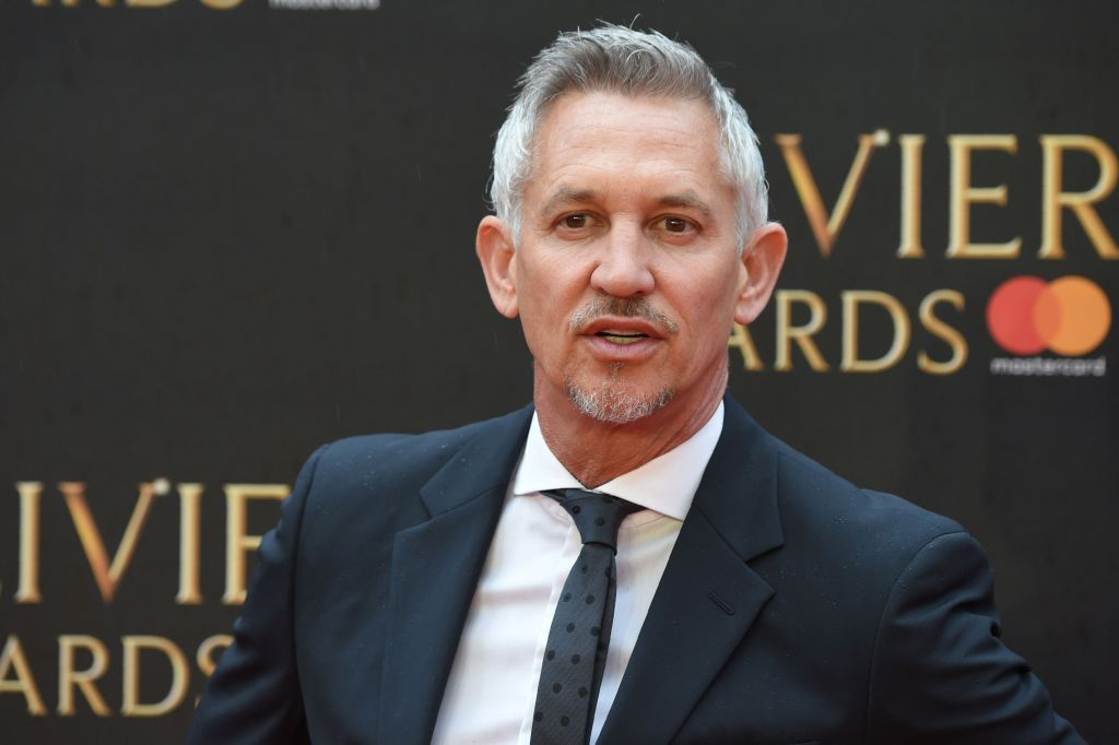 Gary Lineker Apologises After Being Pictured Without Face Mask In Shop: 'In My Old Age, I Forgot'