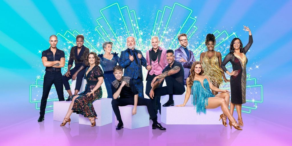 Strictly Come Dancing Week 1 Song And Dance Choices Revealed –And They're As Eclectic As Ever