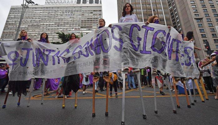 Na lista de 11 países da América Latina analisados pelo Atenea – Mecanismo para acelerar...