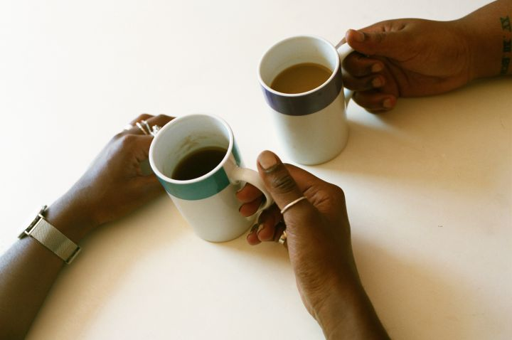If you want to minimize caffeine withdrawal symptoms, reduce your intake gradually.