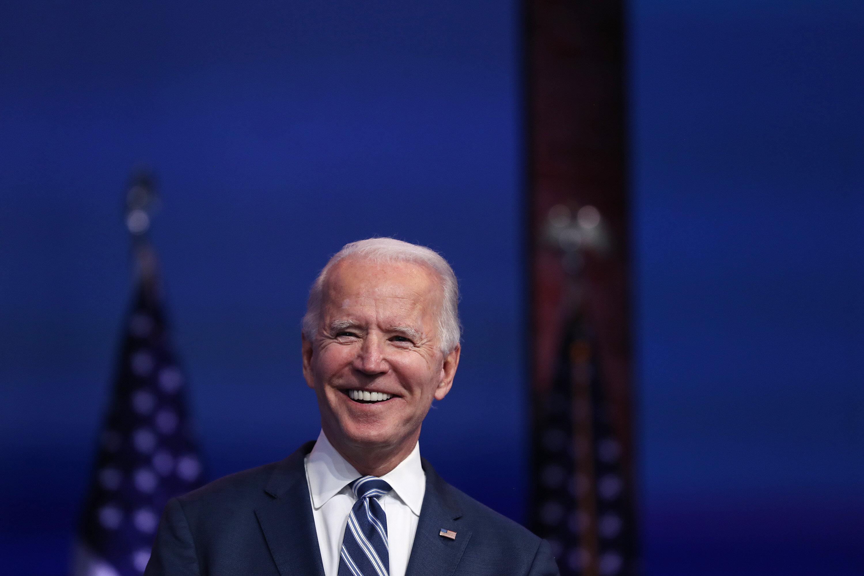 Joe Biden annonce la toute première nomination pour sa future administration (photo d'illustration...