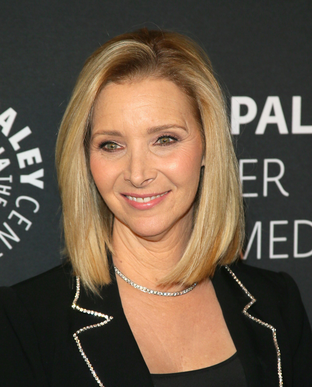 Lisa Kudrow au gala The Paley Honors à Beverly Hills le 21 novembre