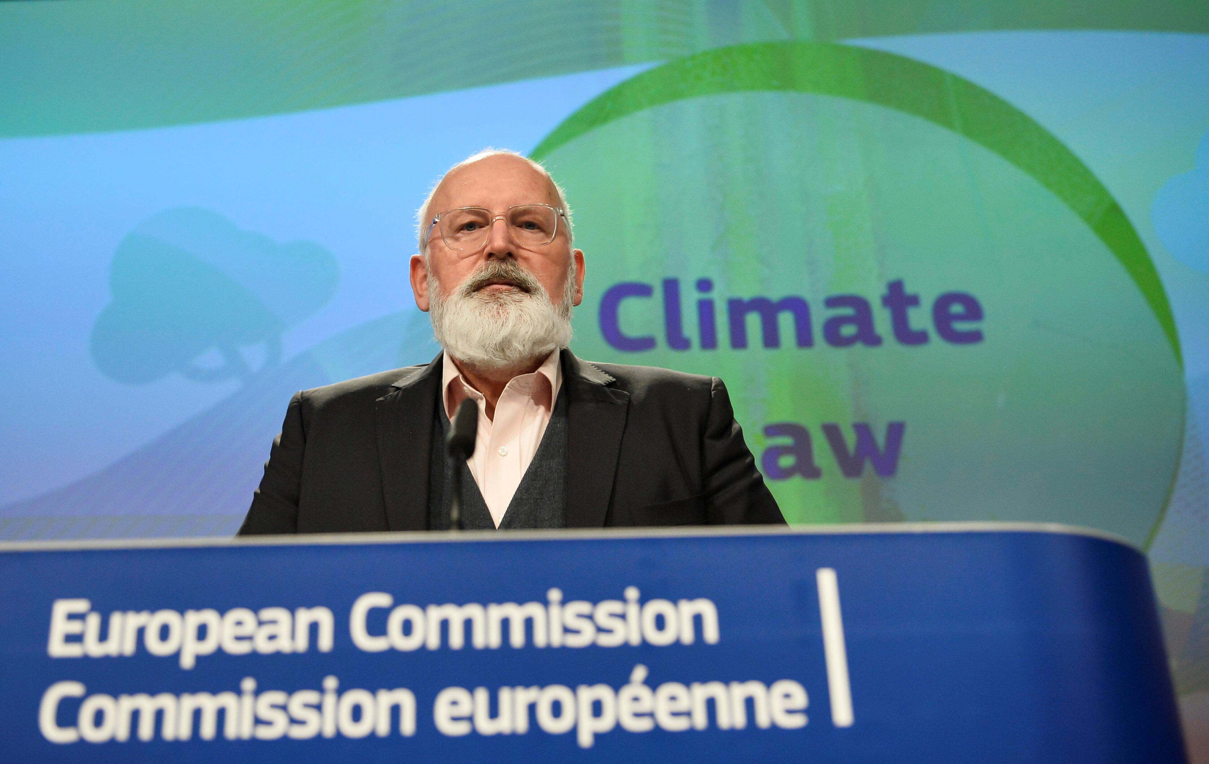 Vice-président de la Commission européenne et commissaire européen à l'Action...