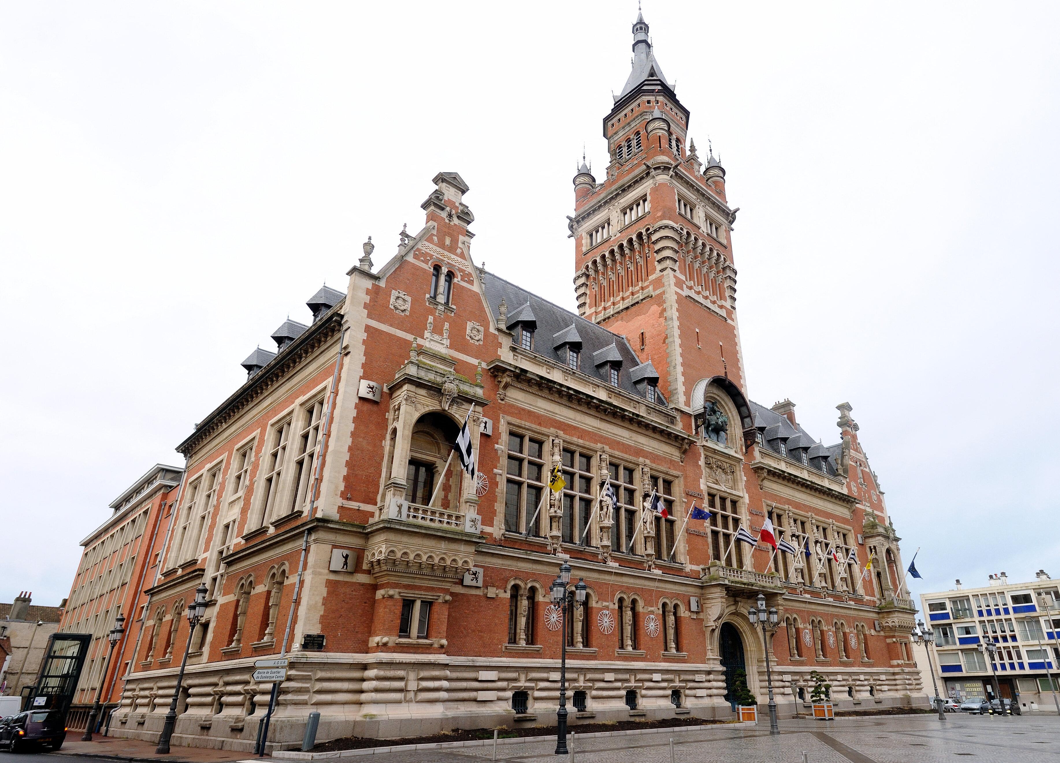 Les variants de coronavirus à Dunkerque déclenchent une campagne de tests (photo du 31 janvier 2014....