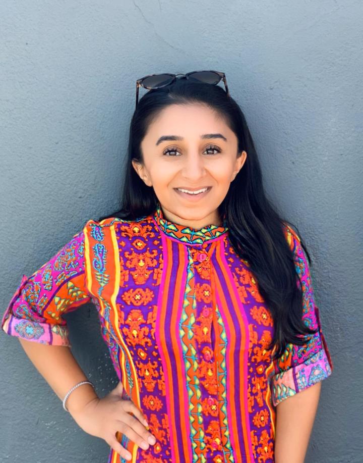Shani Dhanda
