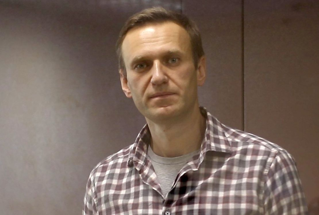 Imprisoned Russian opposition leader Alexei Navalny has started a hunger strike to protesta lack of medical care and gu