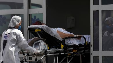 Doctors In Brazil Report Intubating Patients Without Sedatives Due To Shortages