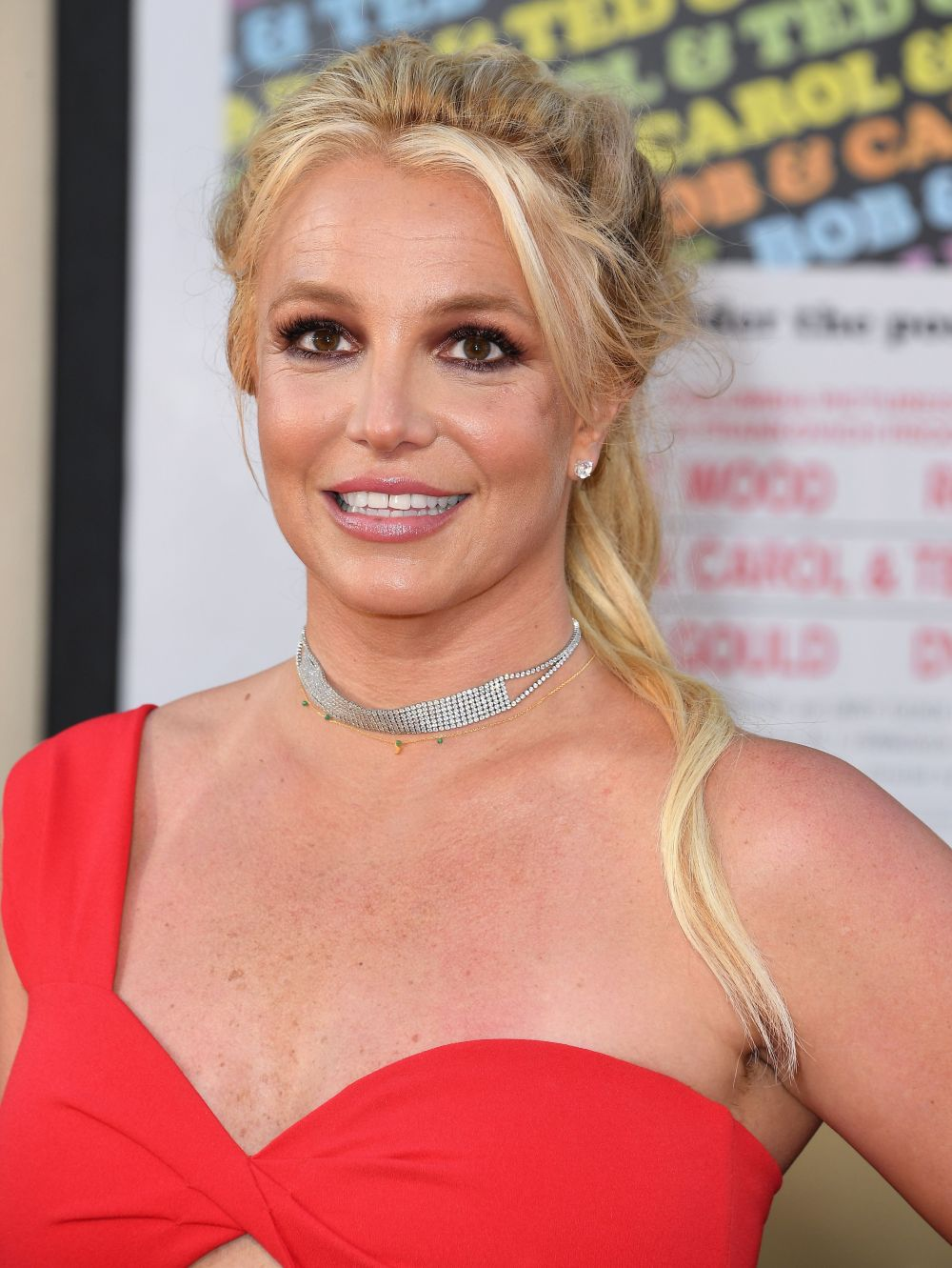 Britney Spears Slams Documentaries About Her Life