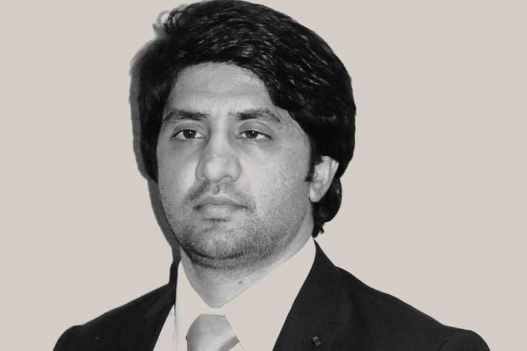 Najeeb Aminyar