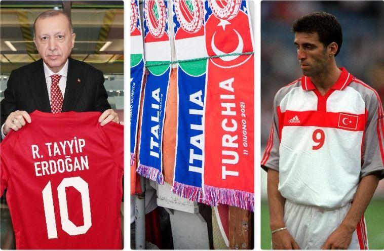 Perché la partita con la Turchia è anche una sfida al sultano (di G. Galanti)