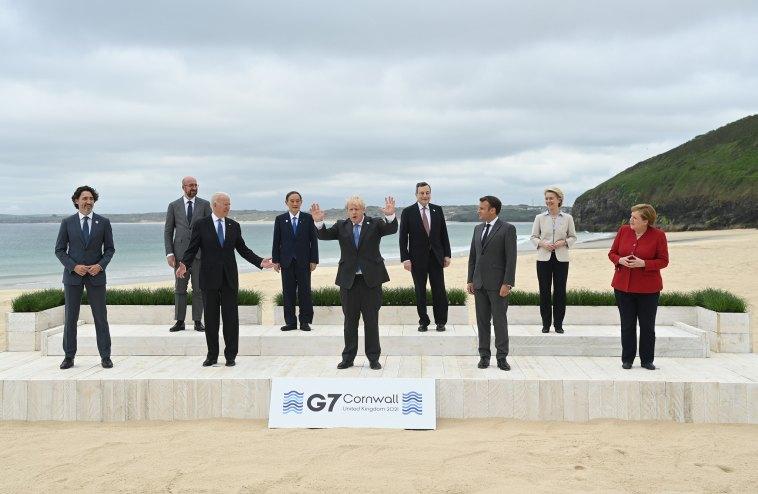 Crescita oggi per sostenere il debito domani. La ricetta di Draghi convince il G7