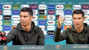 """Collisione fra brand. Così la Cristiano Ronaldo corporation ha """"sgasato"""" la Coca Cola (di L. Varlese)"""