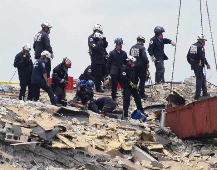 Ομογενής από την Ξάνθη μεταξύ των αγνοουμένων στο κτίριο που κατέρρευσε στο